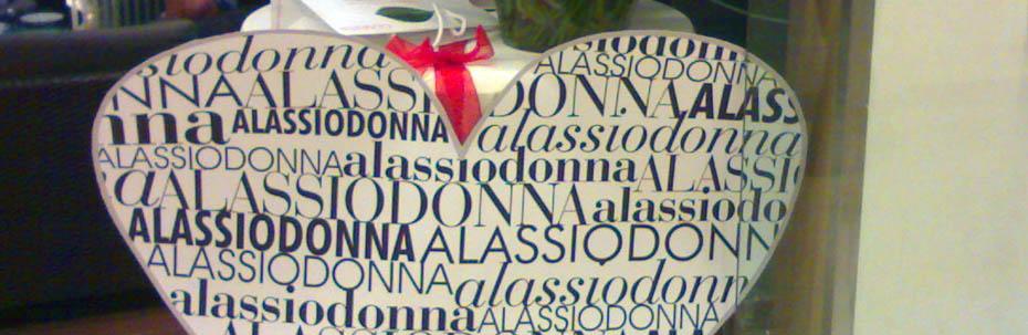 Alassio Donna